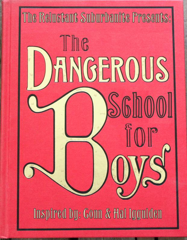 Dangerous School